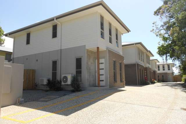 2/6 Fernbourne Road, Wellington Point QLD 4160