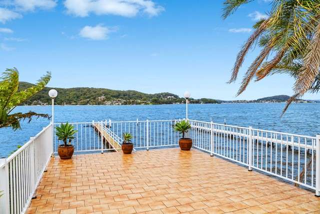 Main view of Homely semidetached listing, Lower Level 43 Caroline Street, East Gosford, NSW 2250