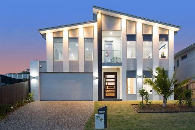 39 DANDALUP AVENUE, Ormeau Hills QLD 4208