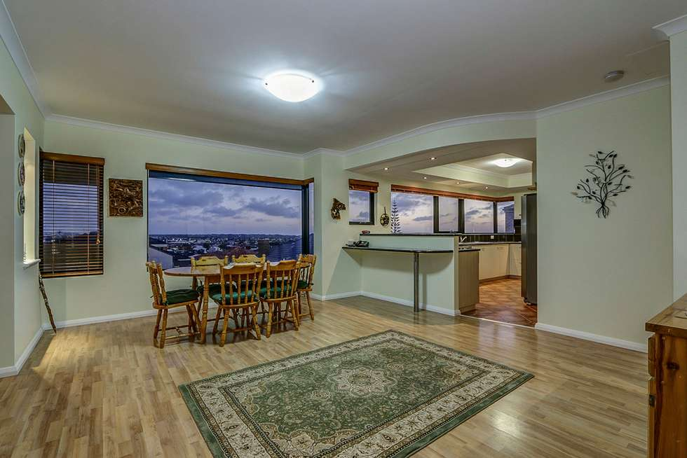 Fifth view of Homely house listing, 15 Seville Crest, Mindarie WA 6030
