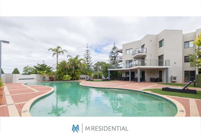 15/25 Melville Parade, South Perth WA 6151
