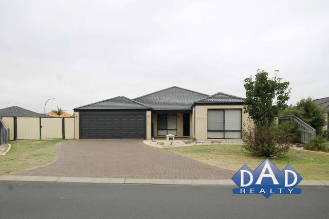 12 Burwood Road, Australind WA 6233