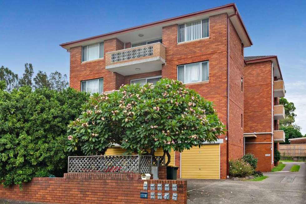 Third view of Homely apartment listing, 7/61 REGATTA ROAD, Canada Bay NSW 2046