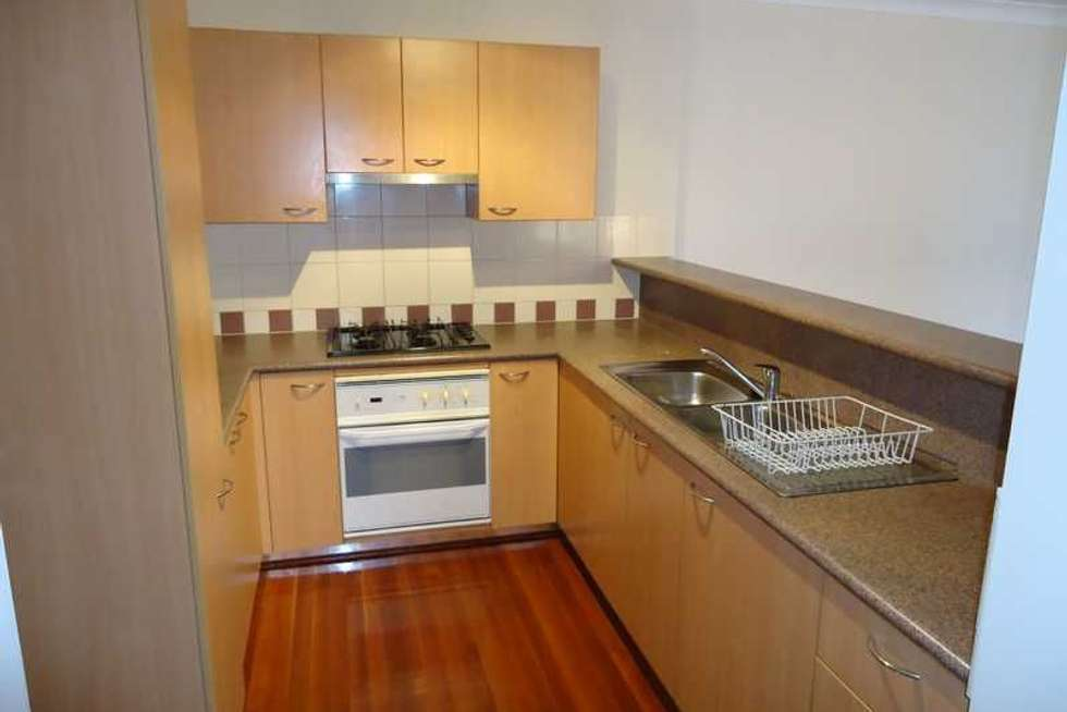 Second view of Homely apartment listing, 9J/19-21 George Street, North Strathfield NSW 2137