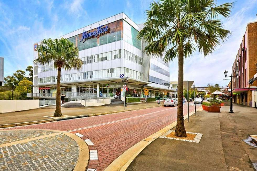 Fourth view of Homely apartment listing, 9J/19-21 George Street, North Strathfield NSW 2137