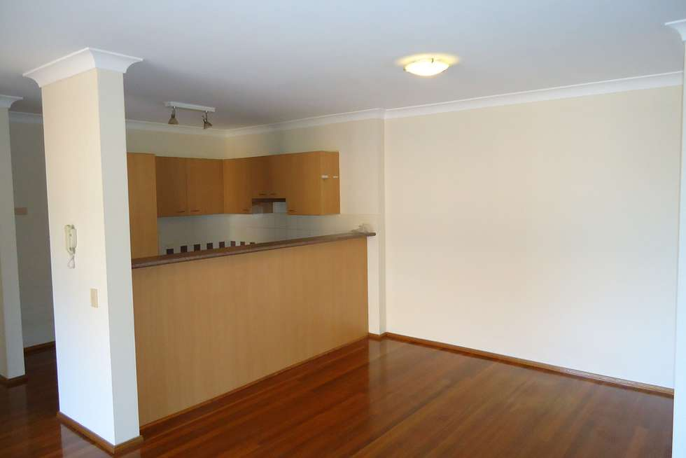 Fifth view of Homely apartment listing, 9J/19-21 George Street, North Strathfield NSW 2137
