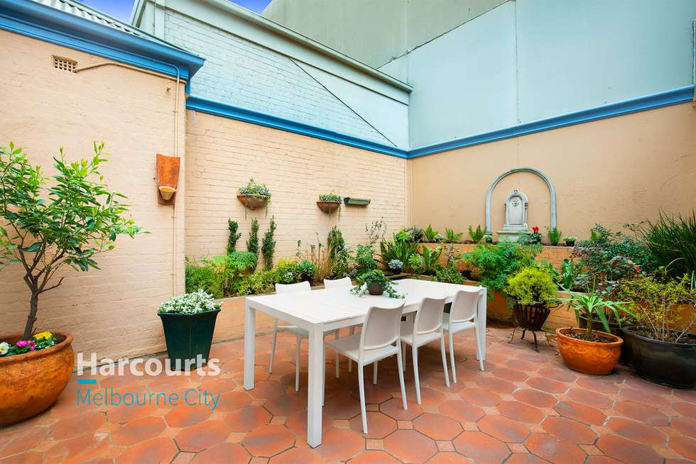 Second view of Homely apartment listing, 31/30 La Trobe Street, Melbourne VIC 3000