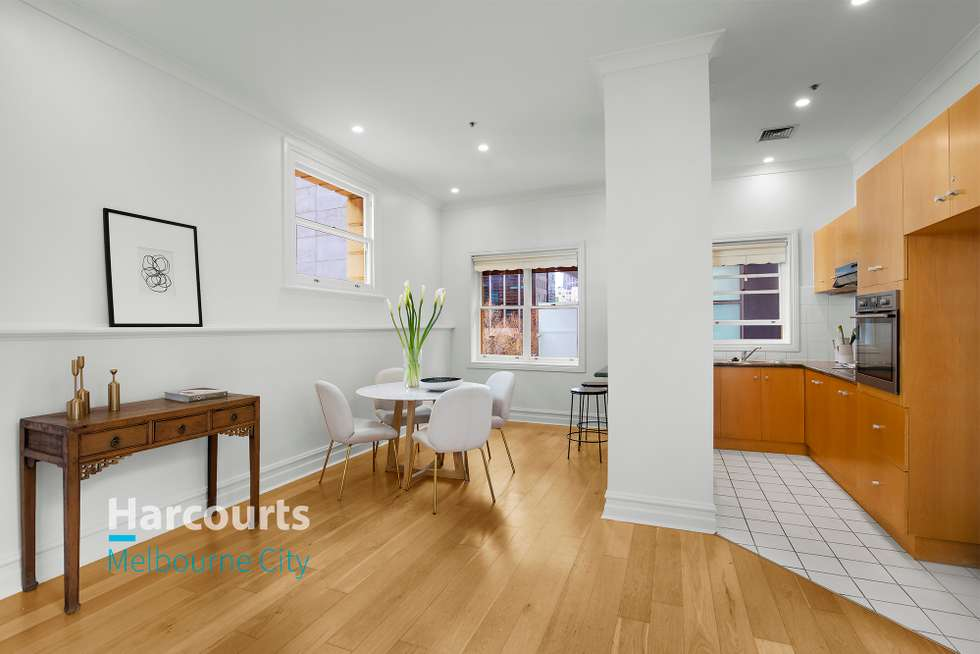 Third view of Homely apartment listing, 31/30 La Trobe Street, Melbourne VIC 3000