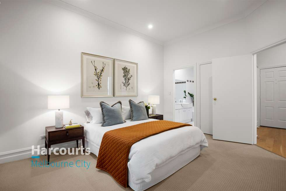 Fourth view of Homely apartment listing, 31/30 La Trobe Street, Melbourne VIC 3000