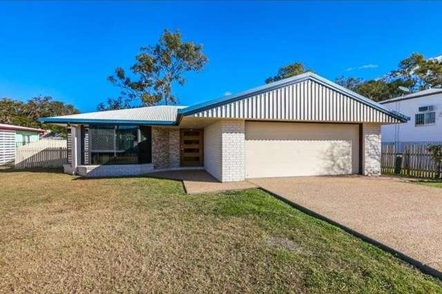160 Gair Street, Frenchville QLD 4701