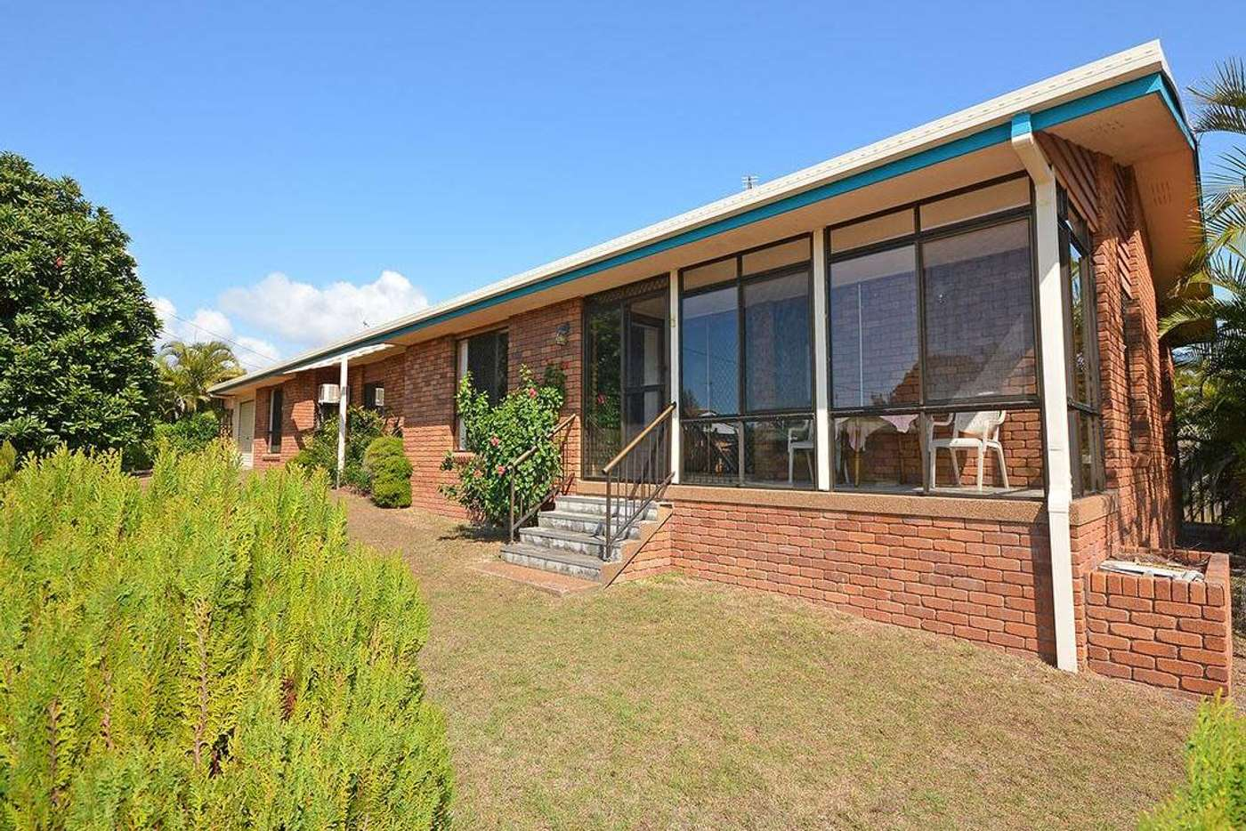 Main view of Homely house listing, 71 Hillcrest Avenue, Scarness QLD 4655