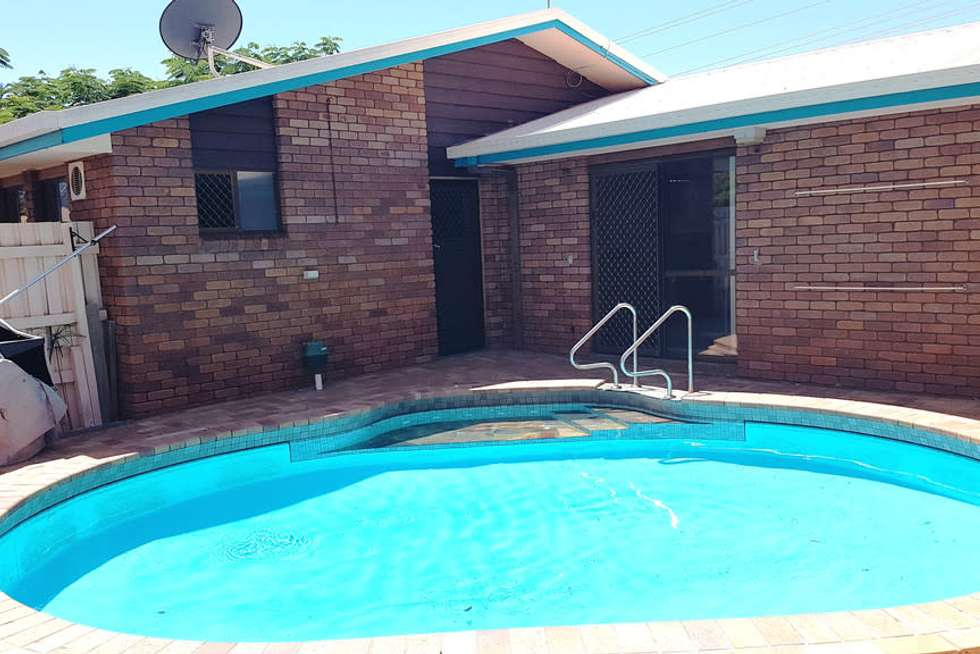 Second view of Homely house listing, 71 Hillcrest Avenue, Scarness QLD 4655