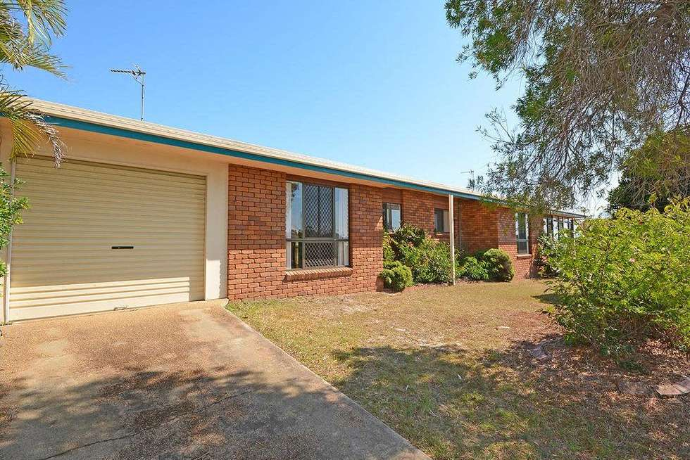 Fifth view of Homely house listing, 71 Hillcrest Avenue, Scarness QLD 4655