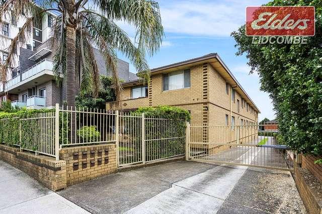 6/49 Church Street, Lidcombe NSW 2141
