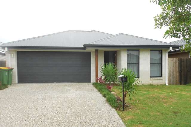 31 South Quarter Drive, Loganlea QLD 4131