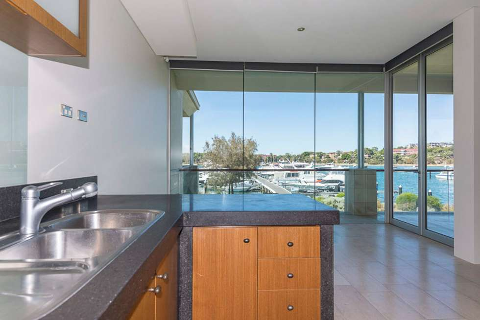 Fourth view of Homely apartment listing, 6/1 Corkhill Street, North Fremantle WA 6159