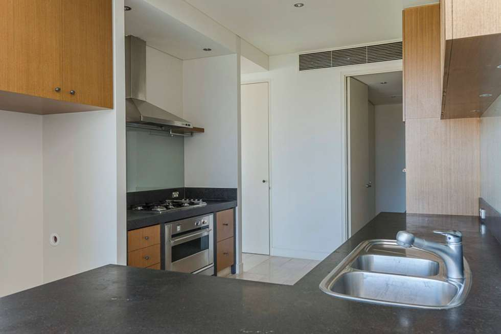 Fifth view of Homely apartment listing, 6/1 Corkhill Street, North Fremantle WA 6159