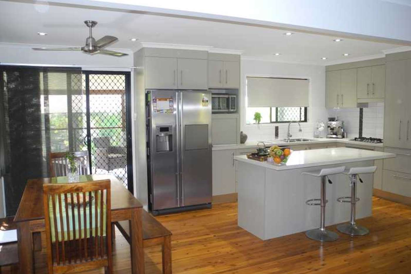 Main view of Homely house listing, 8 Andrew Court, Boyne Island QLD 4680