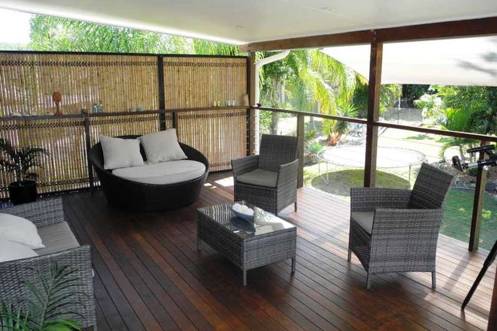 Second view of Homely house listing, 8 Andrew Court, Boyne Island QLD 4680