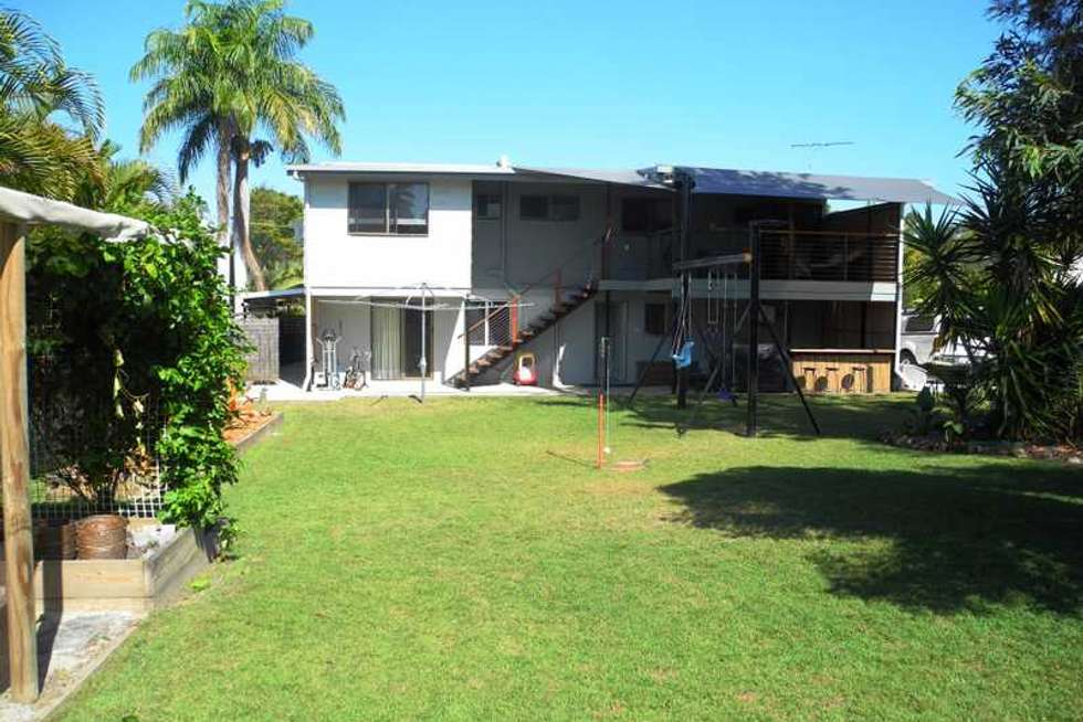 Third view of Homely house listing, 8 Andrew Court, Boyne Island QLD 4680