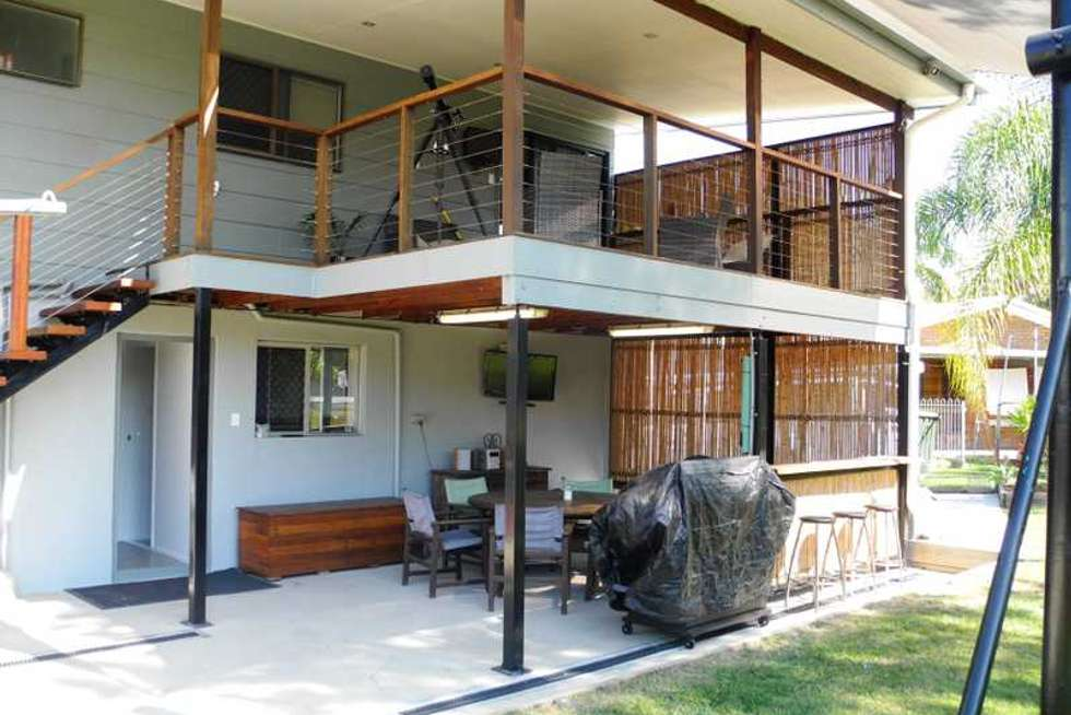Fourth view of Homely house listing, 8 Andrew Court, Boyne Island QLD 4680