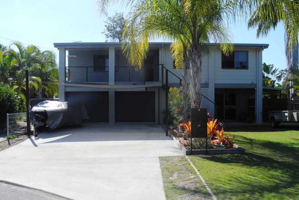 Fifth view of Homely house listing, 8 Andrew Court, Boyne Island QLD 4680