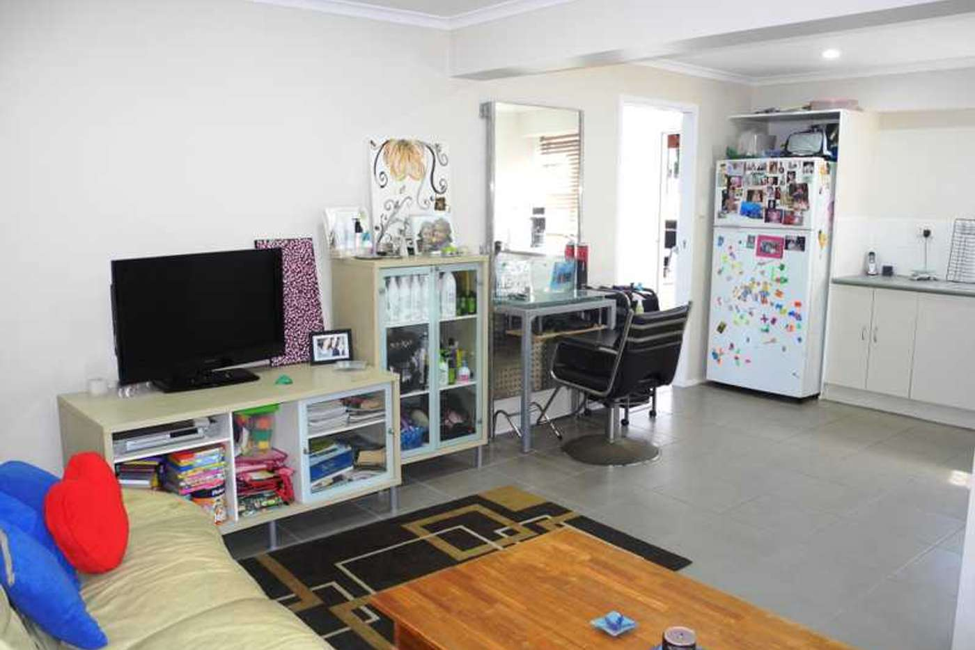 Sixth view of Homely house listing, 8 Andrew Court, Boyne Island QLD 4680