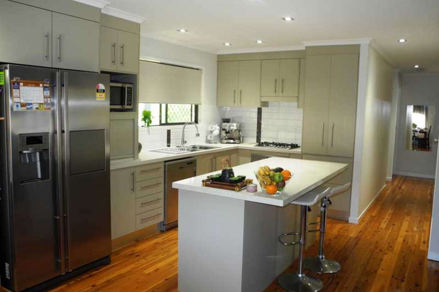 Seventh view of Homely house listing, 8 Andrew Court, Boyne Island QLD 4680