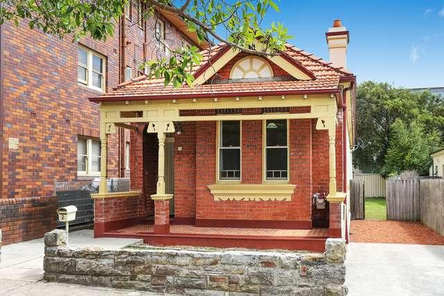 2 O Connor Street, Haberfield NSW 2045