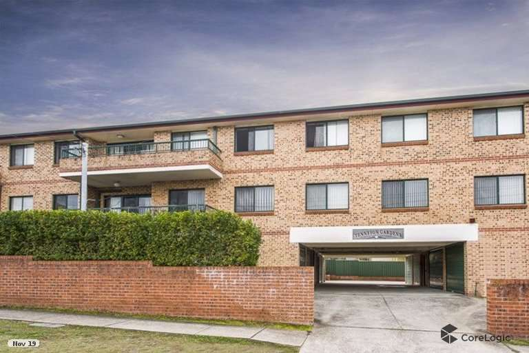 Main view of Homely apartment listing, 5/61 Tennyson Road, Greenacre, NSW 2190