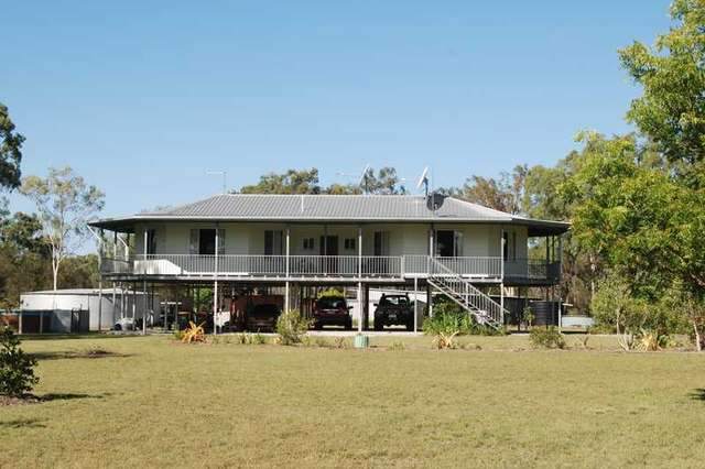 386 Intrepid Drive, Foreshores QLD 4678