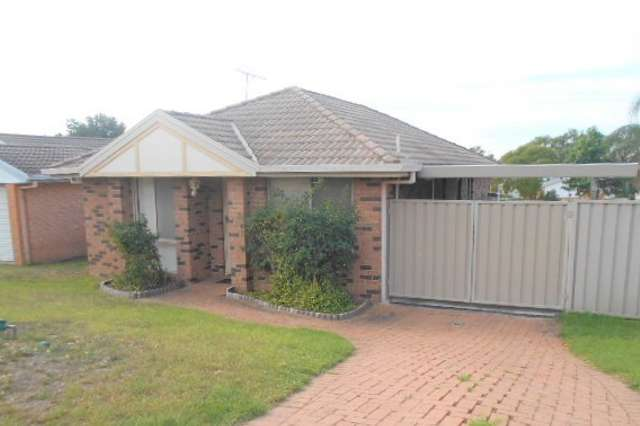 46 Aquilina Drive, Plumpton NSW 2761