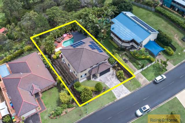 26 PAGO TERRACE, Pacific Pines QLD 4211
