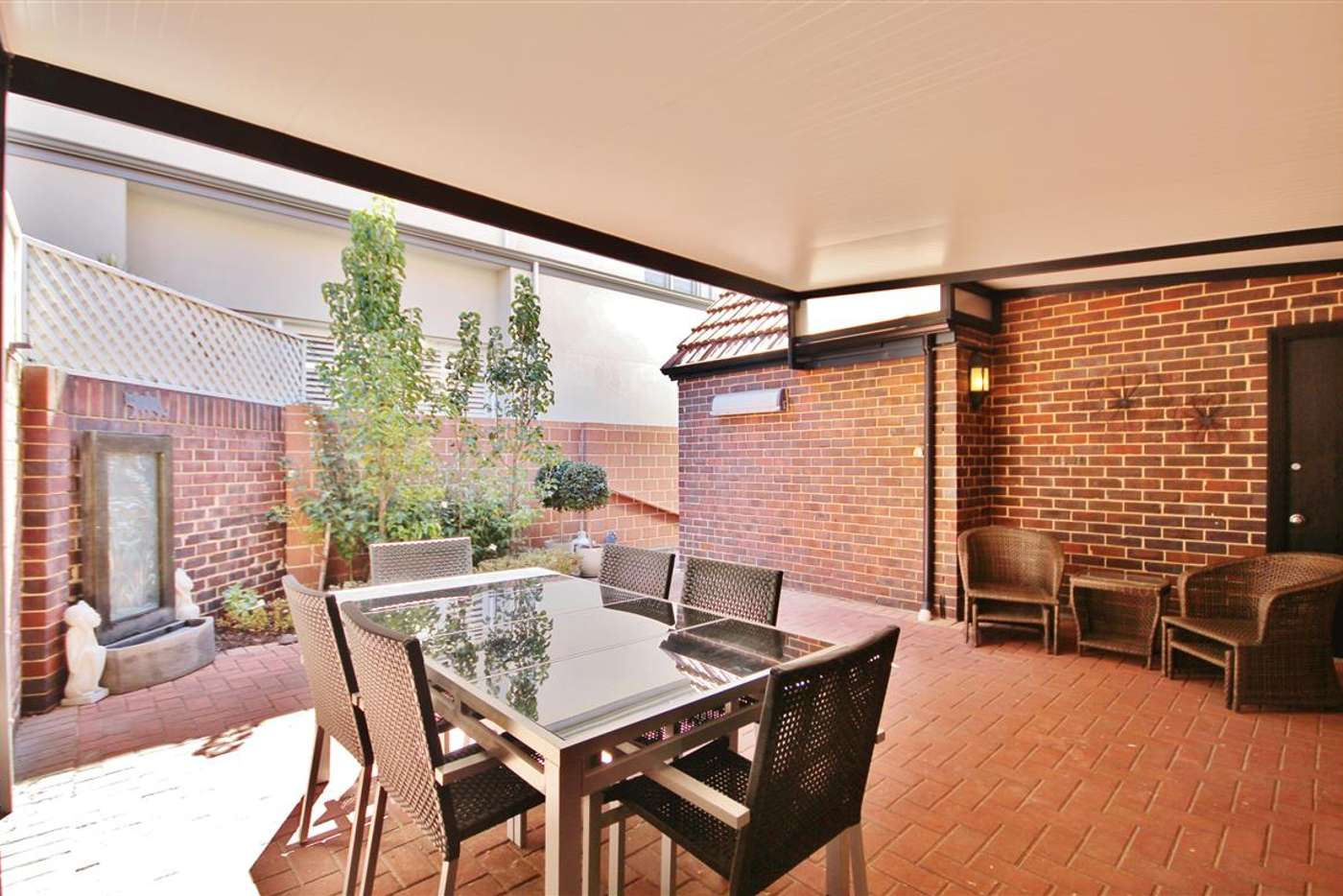 Seventh view of Homely townhouse listing, 1/15 KAROO STREET, South Perth WA 6151