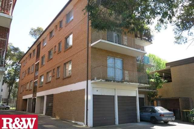 8/33 Carramar Avenue, Carramar NSW 2163