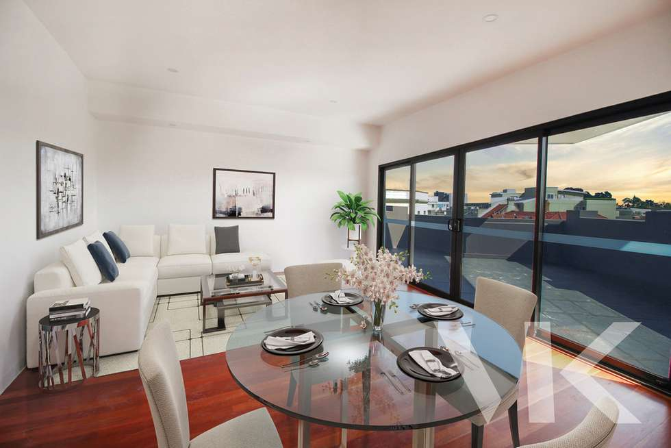Second view of Homely apartment listing, Unit 5/112-114 New Canterbury Road, Petersham NSW 2049