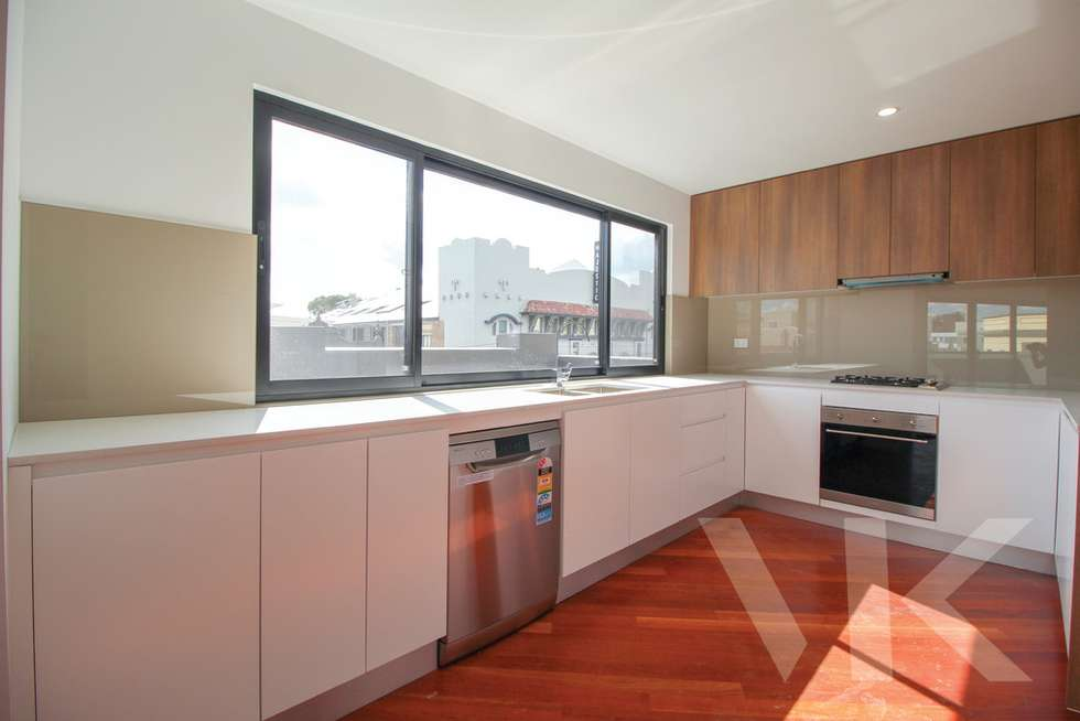 Third view of Homely apartment listing, Unit 5/112-114 New Canterbury Road, Petersham NSW 2049