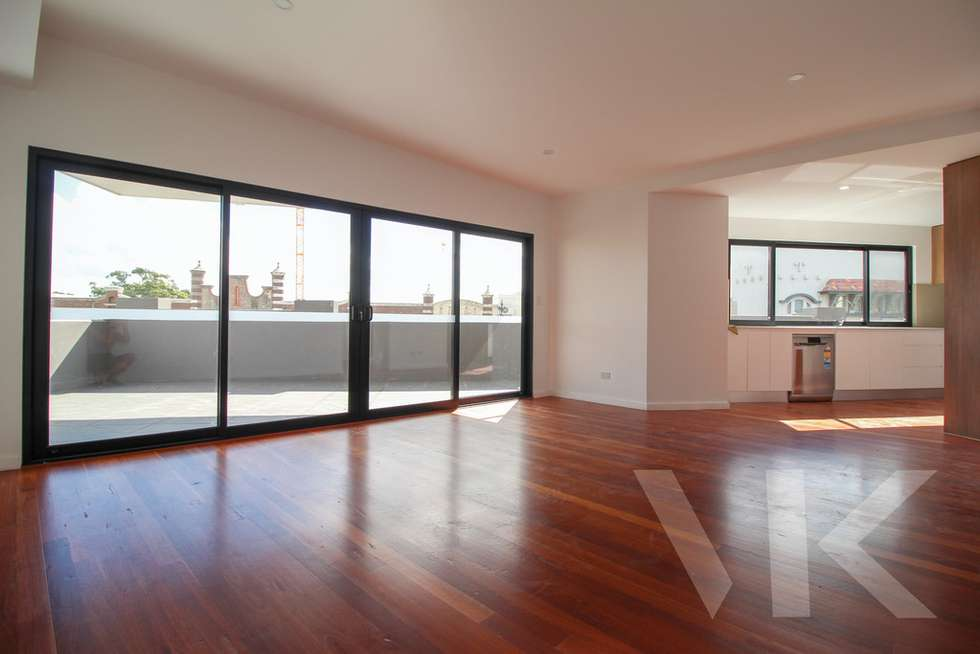 Fourth view of Homely apartment listing, Unit 5/112-114 New Canterbury Road, Petersham NSW 2049