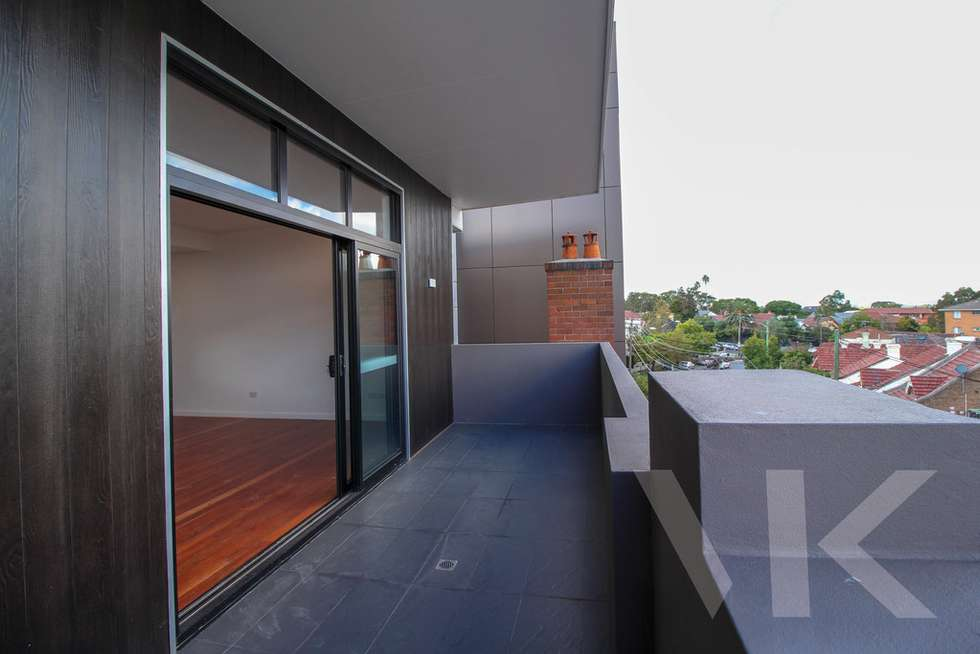 Second view of Homely apartment listing, Unit 6/112-114 New Canterbury Road, Petersham NSW 2049