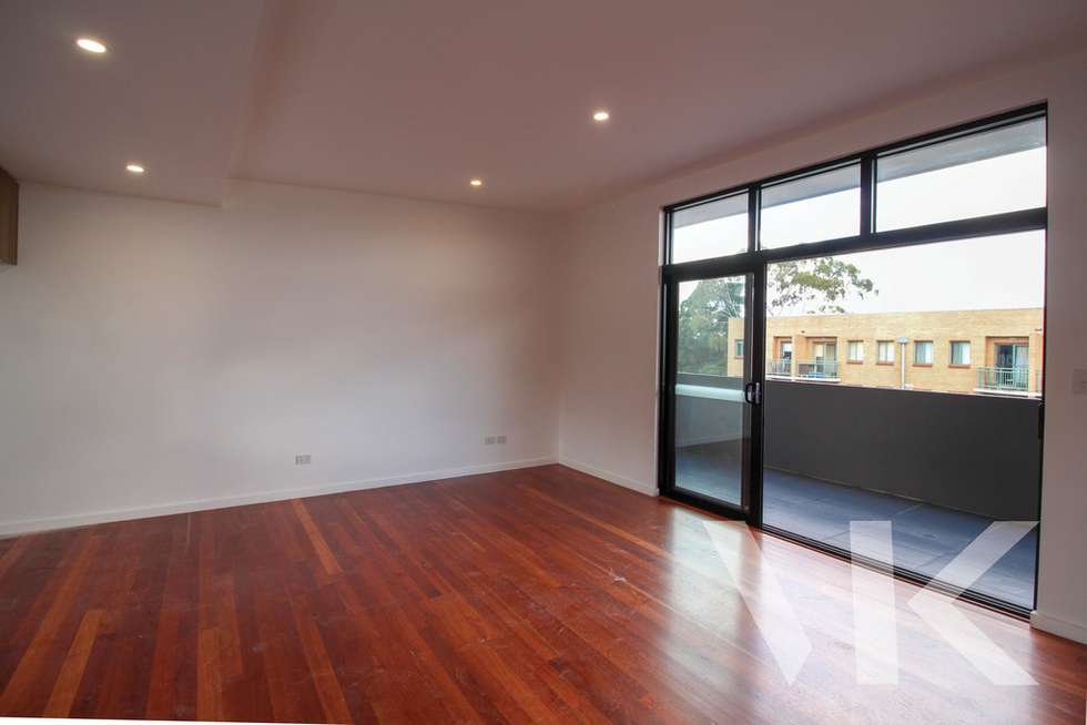 Third view of Homely apartment listing, Unit 6/112-114 New Canterbury Road, Petersham NSW 2049