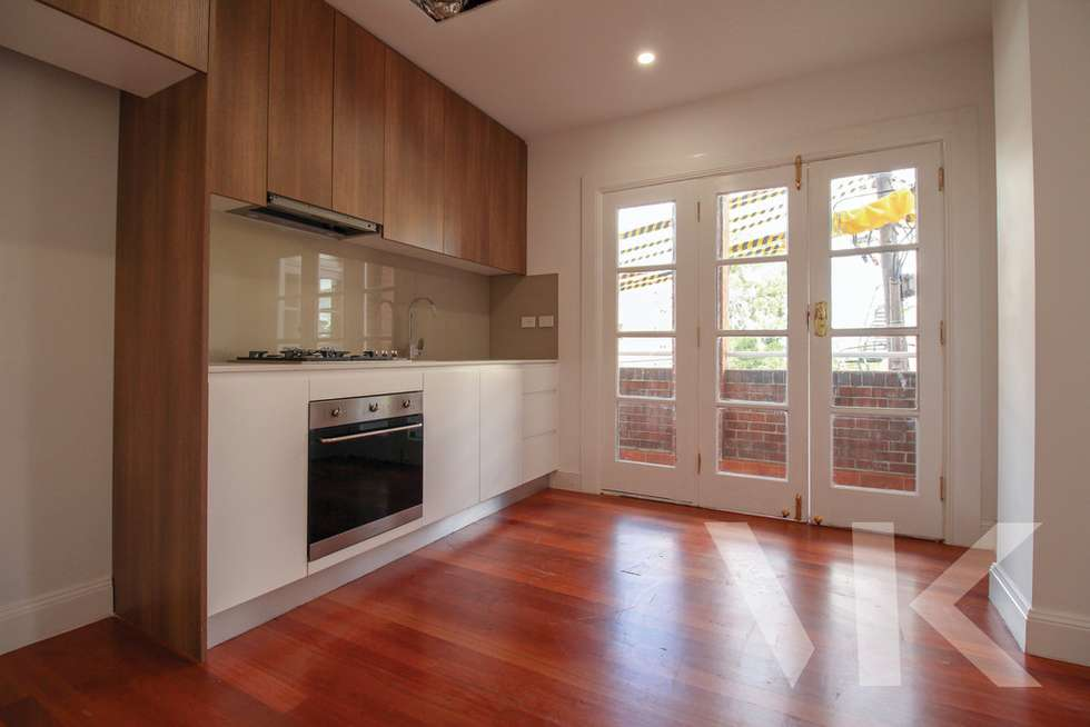Second view of Homely apartment listing, Unit 3/112-114 New Canterbury Road, Petersham NSW 2049