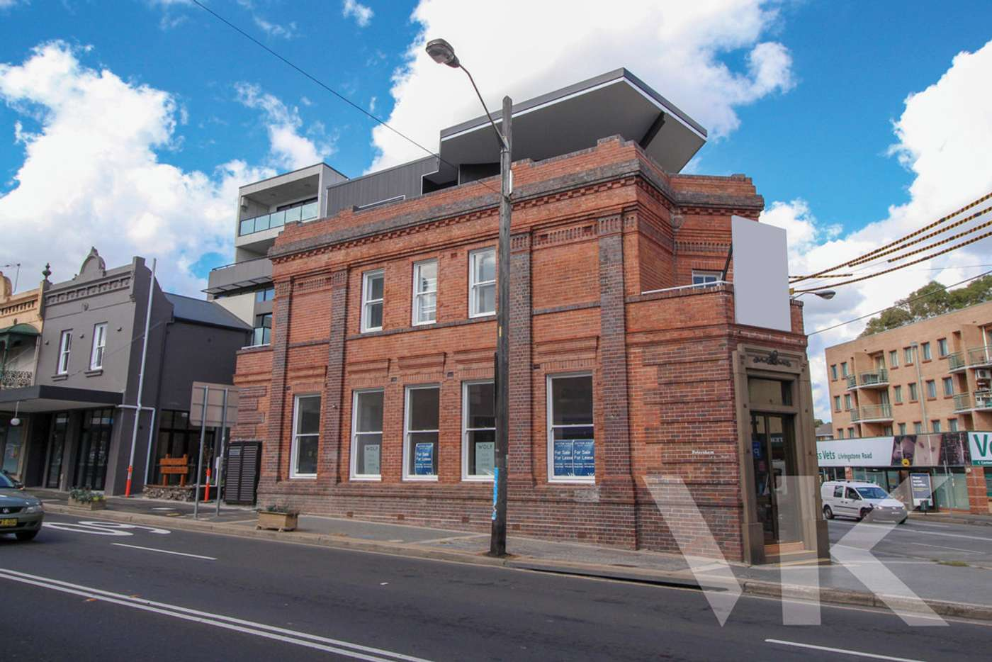 Seventh view of Homely apartment listing, Unit 3/112-114 New Canterbury Road, Petersham NSW 2049