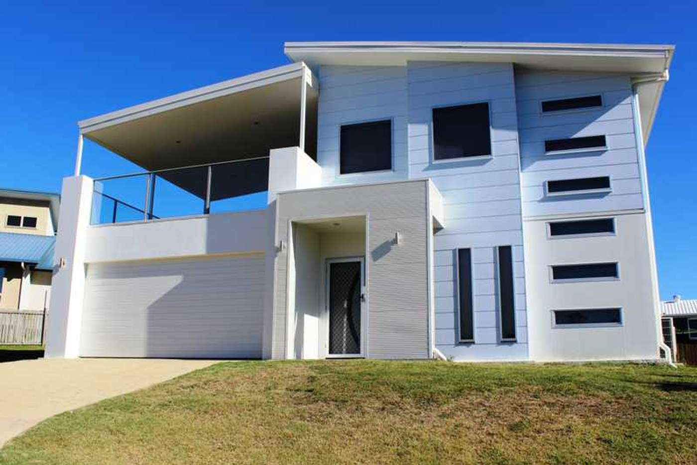 Main view of Homely house listing, 25 Lighthouse Drive, Boyne Island QLD 4680