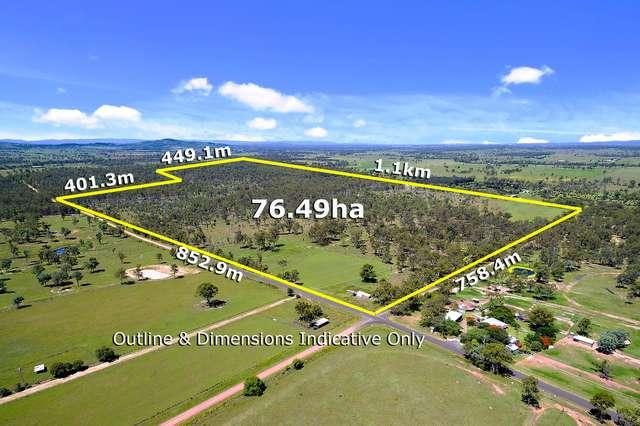 202-284 Kuss Road, Lanefield QLD 4340