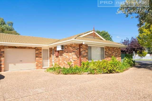 1/32 Lonergan Place, Wagga Wagga NSW 2650