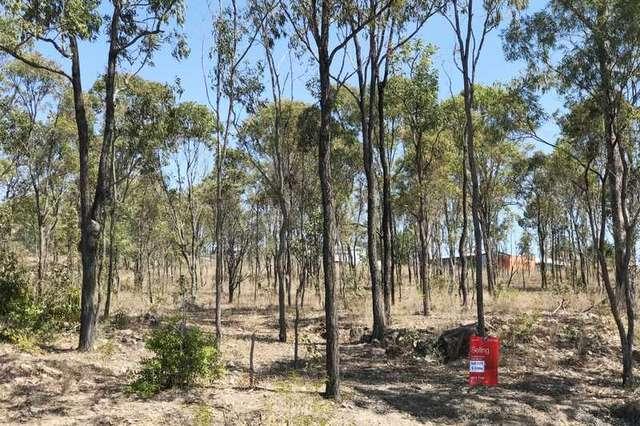 Lot 125 Bells Road, Rodds Bay QLD 4678