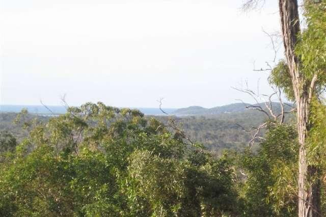 Lot 34 Bootmaker Drive, Round Hill QLD 4677