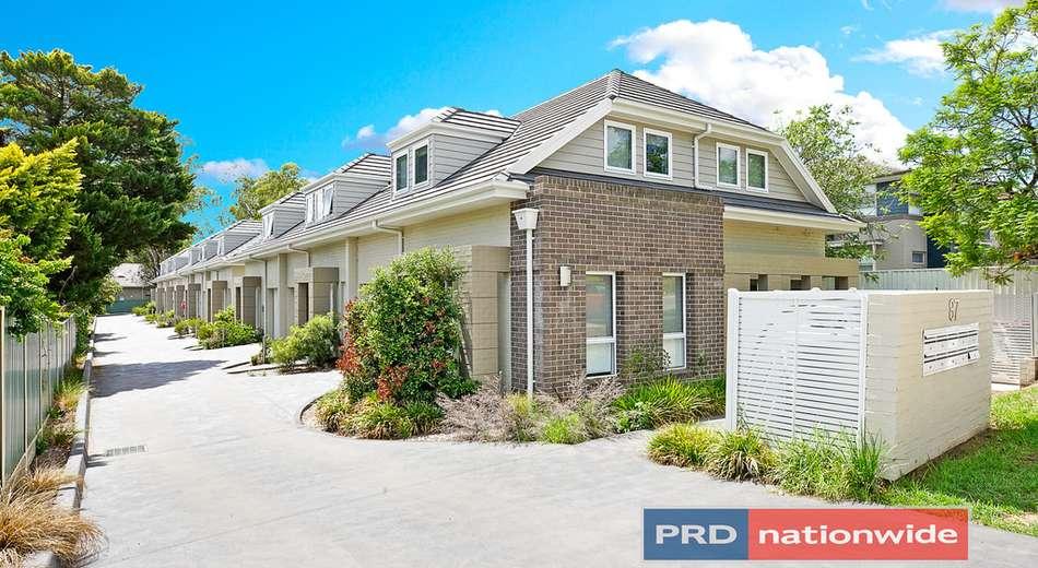 5/87 Jamison Road, Kingswood NSW 2747