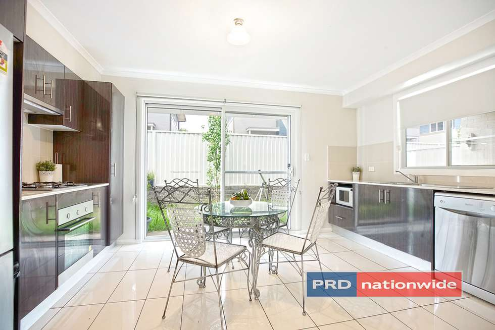 Fourth view of Homely townhouse listing, 5/87 Jamison Road, Kingswood NSW 2747