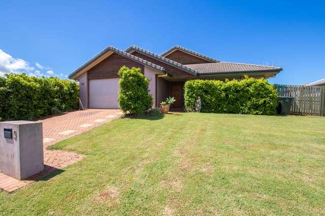 9 Coral Garden Drive, Kalkie QLD 4670